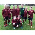Boys finalists St Peter's tournament 2019