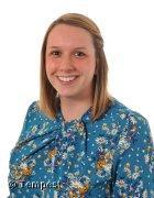Miss Morgan: Mathematics Lead