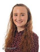 Miss Stevens: Science Lead
