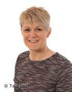 Mrs Roden: Pastoral Support Worker