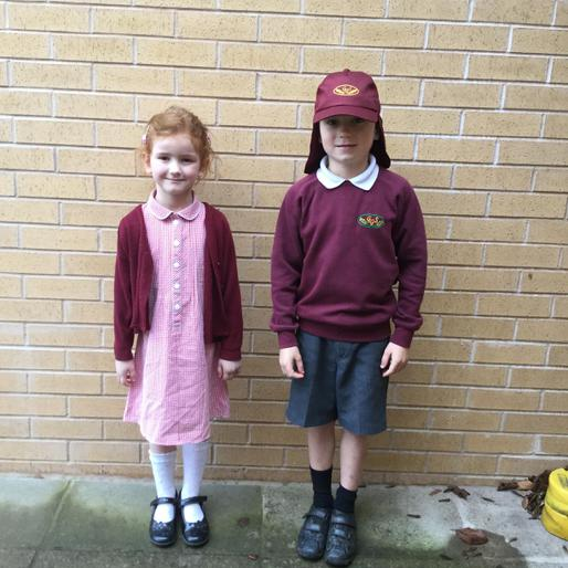 Summer Uniform Options