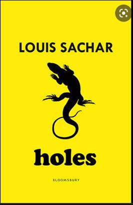 By Louis Sachar