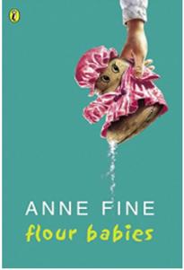 By Anne Fine