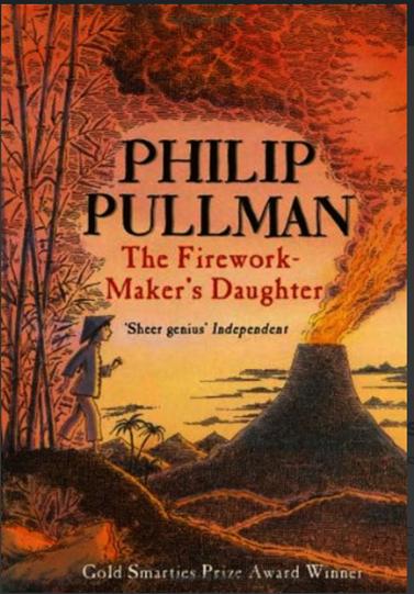 By Philip Pullman