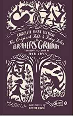 By The Brothers Grimm