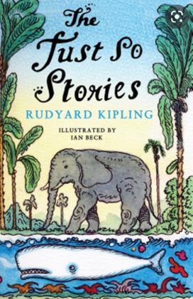 By Rudyard Kipling