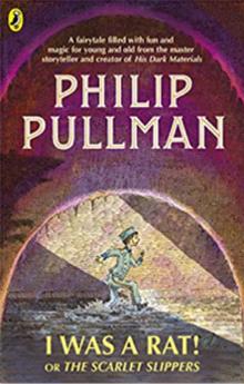 By Phillip Pullman