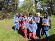 Team B's Brilliant Talybont Adventures 15