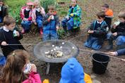 Engage & Excite Days at Forest School - April 2018 5