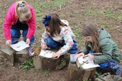 Engage & Excite Days at Forest School - April 2018 2