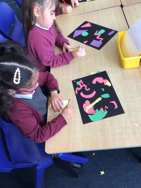 Henri Matisse Art Day
