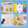 Easter card ideas 🤗🐣