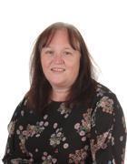 Mrs McCondach - Class Teacher