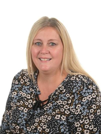 Mrs Frith - Pupil Welfare Officer
