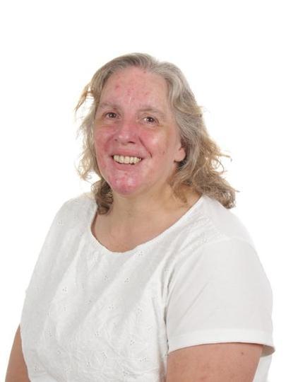 Mrs Stevens - Midday Supervisor