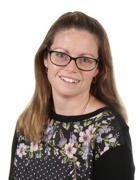 Miss Chambers - Teaching & Learning Assistant