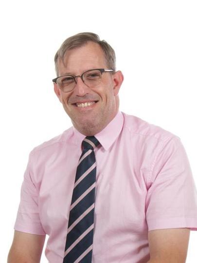 Mr J Dawson - Vice Chair