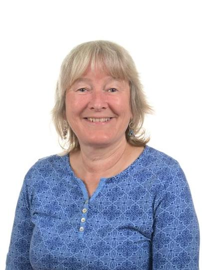 Mrs Lilley - Deputy Headteacher