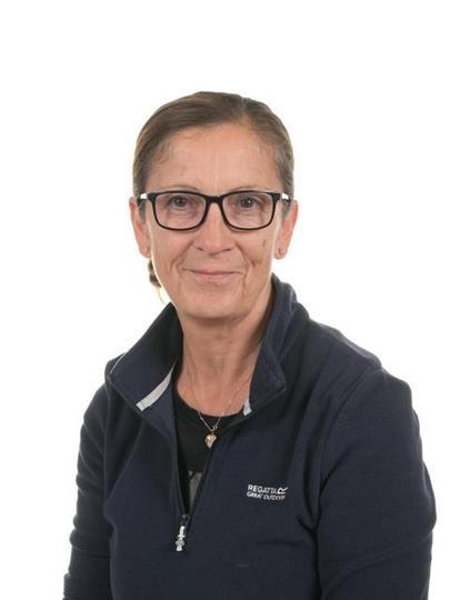 Mrs Smedley - Caretaker