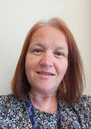 Mrs McCondach - SENDCO