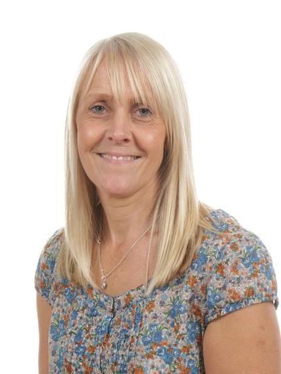 Mrs Horsfall - Senior Midday Supervisor