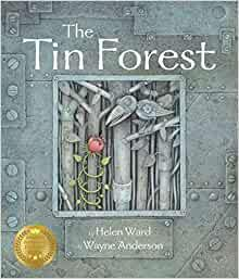 The Tin Forest Front Cover