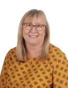 Mrs Sleight - Class Teacher