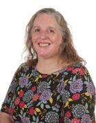 Mrs Stevens - Teaching & Learning Assistant