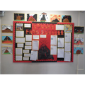 6NM 'Escape to Pompeii' cross-curricular writing