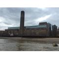 Tate Modern...
