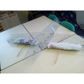 Stage 1 of our class Spitfire