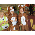 Goldilocks and the 3 bears roleplpay