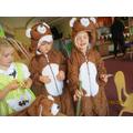Goldilocks and the 3 bears roleplpay