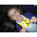 Do you like my Pudsey Art Club Badge?