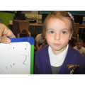 Number formation - Amelia cracks the 2