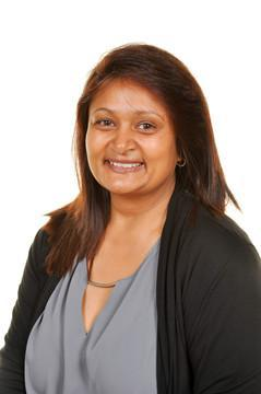 Mrs. S. Hirani - Learning Support Assistant