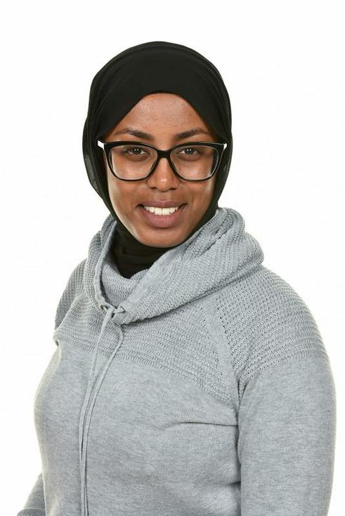 Miss M. Ahmed - Learning Support Assistant