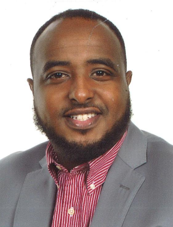 Mr. A. Abdi