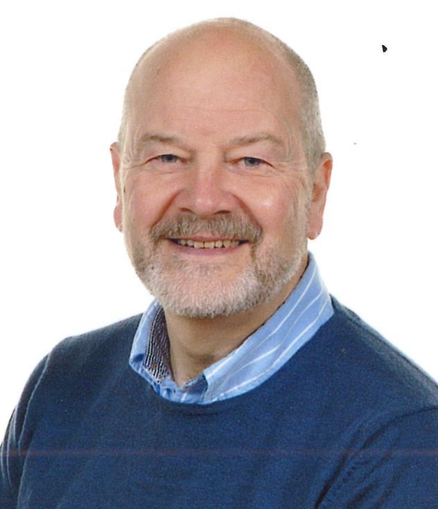 Mr. J. Hobden