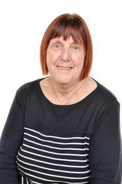 Mrs. H. Cosslett - Breakfast Club Supervisor