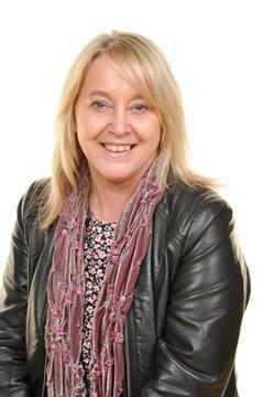 Mrs. H. Cadwaladr-Evans - Leader for Inclusion
