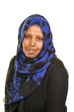 Miss I. Mohamud - Learning Support Assistant