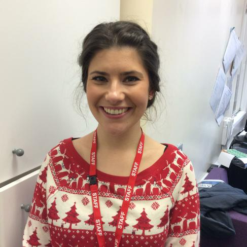 Mrs Katie Hearne, Part-Time Teacher
