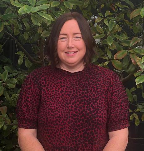 Mrs Louise Board, Senior Teaching Assistant