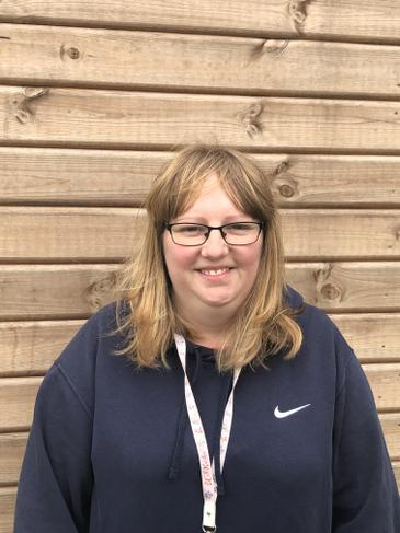 Miss Maria Arlott Teaching Assistant