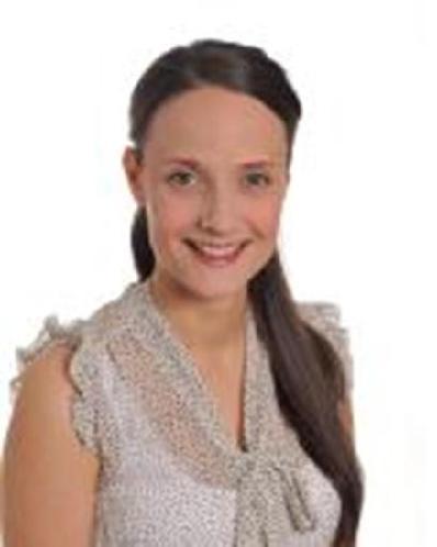 Rachel Routledge- Safeguarding Governor