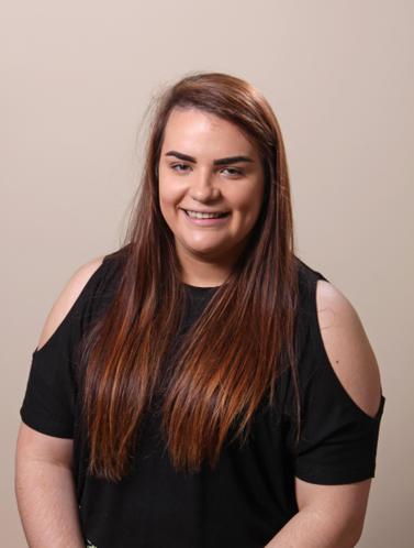 Megan Howard - Senior Teaching Assistant; PANco