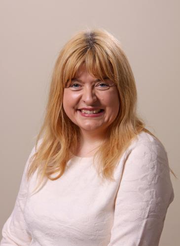 Louise Dixon - Teaching Assistant