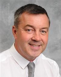 Iain Greaney - Chair of Governors