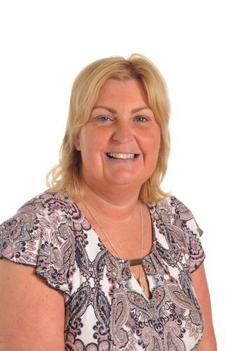 Karen Loudon - Headteacher
